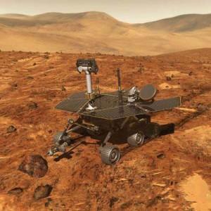 NASA-opportunity-rover
