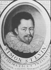 Simon-stevin