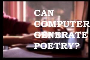 computerpoetry